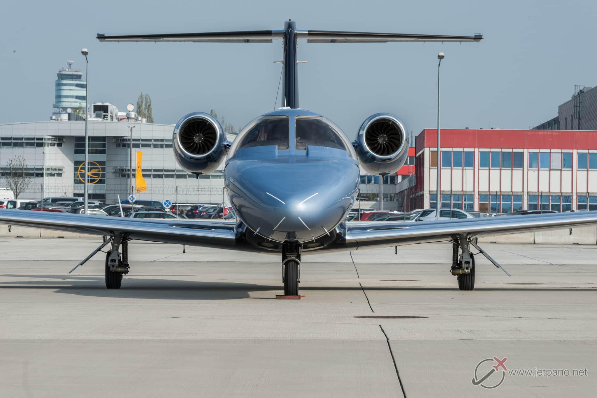 Cessna CJ2 / CJ2+